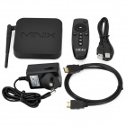 MINIX NEO X6 Quad-Core Android 4.4.2 Google TV Player ж / 1GB RAM, 8 Гб ROM, XBMC, H.265, разъем АС