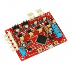 Geeetech Brainwave AT90USB1286-AU Controller Board - Red