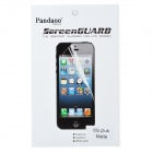Pandaoo PET Matte Screen Protector for IPHONE 6 Plus - Transparent
