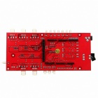 Geeetech MEGA Ultimaker ATmega2560 Shield Board - Red