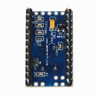 Geeetech Iduino Nano Mini 328 ATmega328  5V 16MHz Microcontroller Board for Arduino - Blue