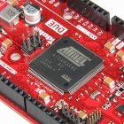 Red - Junta de Desarrollo AT91SAM3X8E Geeetech Iduino DUE