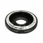 Pixco Lens Adapter Canon FD mount Lens to Canon EOS Optics Adapter