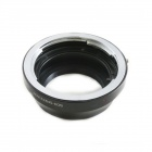 Pixco Camera Adapter for Pentax 645 Lens to Canon EOS