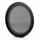 Camdiox CPRO SMC Nano Fader ND4-1000 Camera Filter 52mm