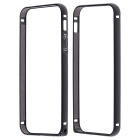 Protective Anti-radiation Aviation Aluminum Alloy Bumper Frame Case for IPHONE 5 / 5S