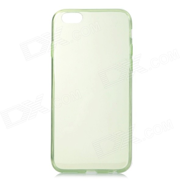 Protective Ultra-Slim Silicone Back Case for IPHONE 6 4.7