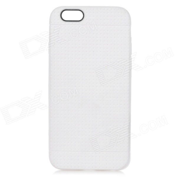 Protective TPU Case for IPHONE 6 - White