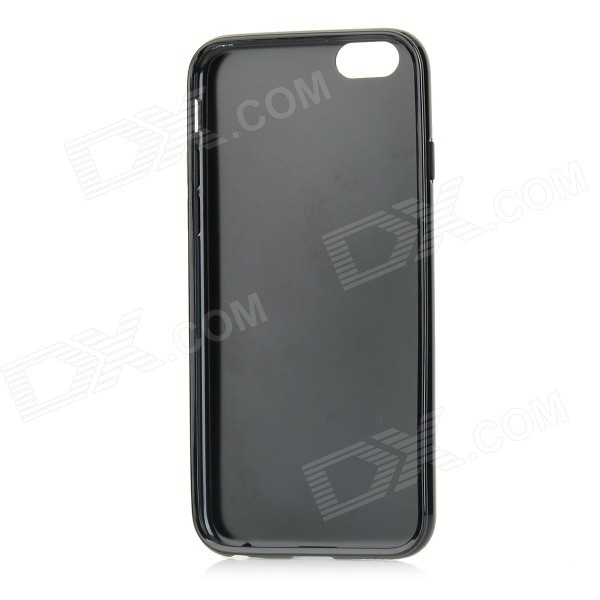 Protective Silicone Back Case for IPHONE 6 4.7