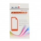 YI-YI Protective PET Clear Screen Guards Protectors for IPHONE 6 PLUS - Transparent (10 PCS)