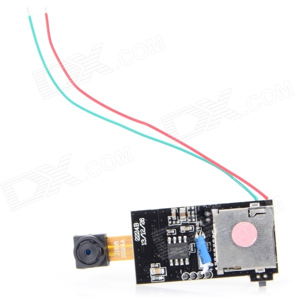 replacement-video-recording-board-accessory-part-for-fy310-rc-quadcopter-black