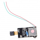 Replacement Video Recording Board Accessory Part for FY310 R/C Quadcopter - Black