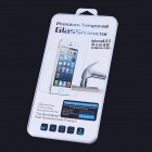 AOLUGUYA Ultrathin 0.26mm 2.5D Tempered Glass Screen Protector for IPHONE 6 PLUS 5.5""