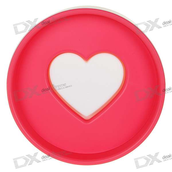 Cute Plastic Double Soap Dish (Style Assorted)