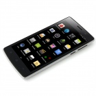 Landvo L200 Quad-Core Android 4.4 WCDMA Phone w/ 5.0'' HD, 1GB RAM, 8GB ROM, Intelligent Wakeup, OTG