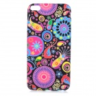 "Stylish Jellyfish Patterned Protective TPU Back Case Cover for IPHONE 6 PLUS 5.5"" - Mult-colored"