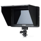 "VILTROX DC-70 Universal 7"" LCD Monitor for DSLR / Video Camera - Black"