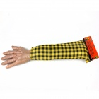Scary Prosthetic Hand Prop Toy Halloween Party - Yellow + Skin Color