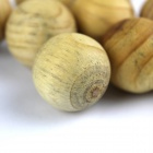 Natural Camphor Tree Household Bug Repellent Deodorization Mothballs - Wood (10pcs)