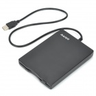 MAIWO K520C USB External FDD Floppy Disk Drive for Tablet PC - Black