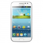 "SAMSUNG I8552 Galaxy Win Quad-Core Android 4.1 WCDMA Bar Phone w/ 4.7"", WiFi, GPS, 4GB ROM - White"