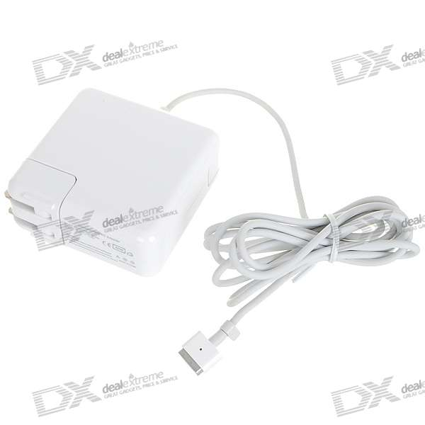 Replacement 60W Power Supply AC Adapter for Apple Macbook