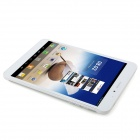 "Ampe A83 7,85 ""Android 4.2 Dual-Core Tablet PC w / 512 MB RAM, 8 GB ROM, Wi-Fi, Dual fotoaparát - White"