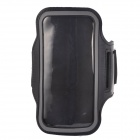 "NEJE SZ0039-1 Running Sports Waterproof Armband Case for IPHONE 6 4.7"" - Black"
