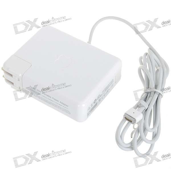Replacement 85W Power Supply AC Adapter for Apple A1172/A1184/MA537LL/A.661-4269 + More