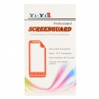 "YI-YI protectora PET Clear Screen Protectors para IPHONE 6 4.7 ""- Transparente (10 PCS)"