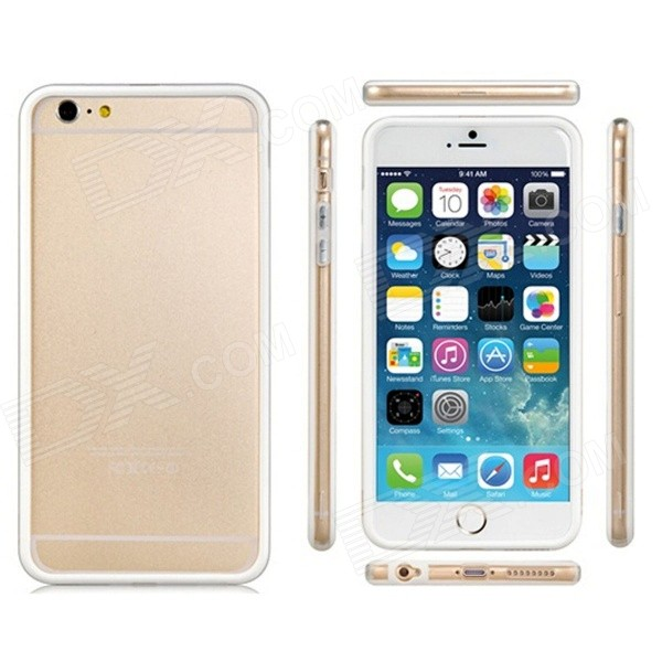 все цены на Pandaoo Plastic Bumper Case for IPHONE 6 PLUS 5.5