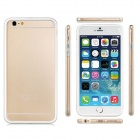 "Pandaoo Plastic Bumper Case for IPHONE 6 PLUS 5.5"" - White"