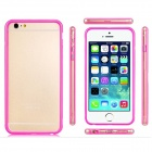 "Pandaoo Plastic Bumper Case for IPHONE 6 PLUS 5.5"" - Pink"