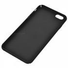 "Ultra-thin Protective PC Back Case for IPHONE 6 PLUS 5.5"" - Black"