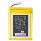 "HB5P1H Replacement ""3000mAh"" Li-polymer Battery for Huawei E589"