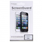 "HD PET Protective Screen Protector for IPHONE 6 PLUS 5.5"" - Transparent"
