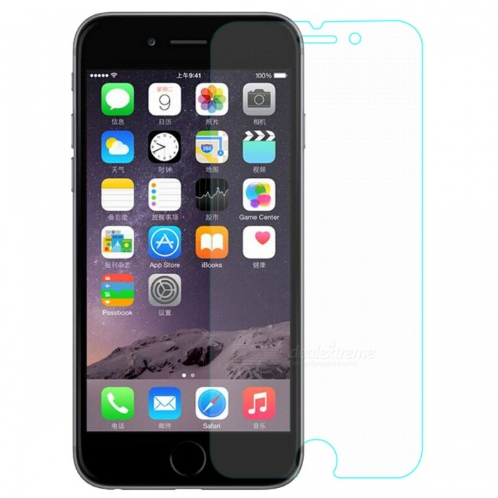 Protective Diamond Effect PE Screen Protector Guard Film for IPHONE 6 4.7 - DXScreen Protectors<br>Screen Type Diamond Effect Shade Of Color Transparent Quantity 1 Set Material PE Color Transparent Compatible Models IPHONE 6 Style Screen protector Screen Features Scratch ProofFingerprint ProofAnti Glare Packing List 1 x Screen protector<br>