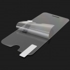 Protective PE Clear Screen Protector Guard Film for IPHONE 6 4.7""