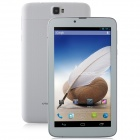 "AMPE A77 7 ""Android 4.2 Dual-Core Телефон Tablet PC ж / 512MB RAM, 4 Гб ROM, Wi-Fi, Bluetooth - белый"