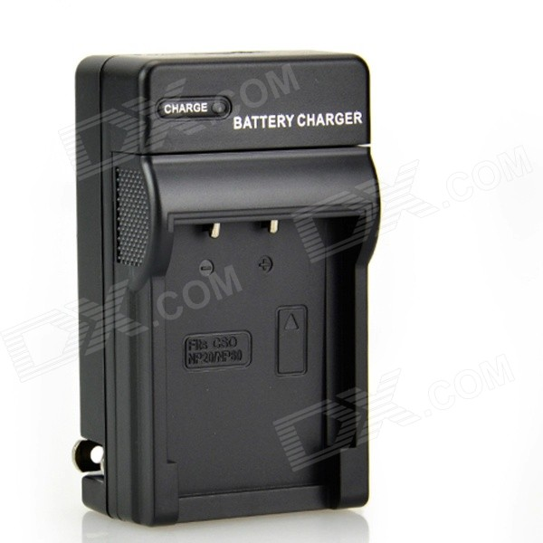цены DSTE NP-60 Battery Charger for CASIO EX-S12 EX-S10 EX-FS10 + More (US Plug)