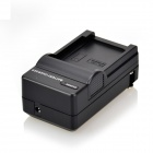 DSTE NP-60 Battery Charger for CASIO EX-S12 EX-S10 EX-FS10 + More (US Plugss)