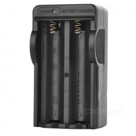 Portable Battery Charger for 18650 (100~240V)