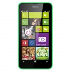 "Nokia 630 Quad-Core Windows 8.1 WCDMA Bar Phone w/ 4.5"" IPS, GPS, Wi-Fi, 8GB RAM, Bluetooth - Green"