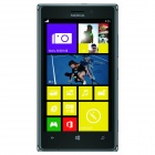 "Nokia Lumia 925 Dual-Core Windows 8 WCDMA Bar Phone w/ 4.5"", 16GB ROM, NFC, WIFi, GPS - Black"