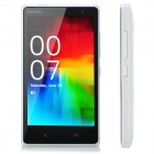 "Nokia X2 1013 Dual-Core Android 4.3 WCDMA Bar Phone w/ 4.3"", 1GB ROM,4GB ROM, GPS, Bluetooth - White"
