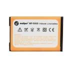 "Mallper MP-9000 Replacement 3.7V ""1700mAh"" Li-ion Battery for BlackBerry 9000 / 9700"