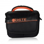 DSTE Nylon DT029 Medium-sized Camera Bag for Sony NEX-F35 / N7, Nikon D5100 D3100 Camera