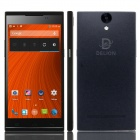 DELION D5 Quad Core Android 4.4 WCDMA Phone w/ 5.5'' HD, 1GB RAM, 4GB ROM, Intelligent Wakeup, OTG