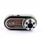 Mini Full HD 12.0MP CMOS 170 Degree Wide Angle Camera w/ Motion Detection / Night Vision / 6-LED
