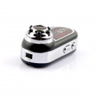 SMJ Mini Full HD 12.0MP CMOS Wide Angle Camera w/ Motion Detection / Night Vision / 6-LED